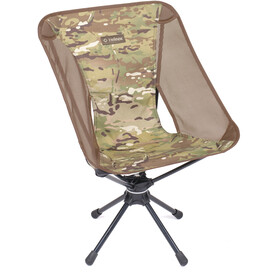 Helinox Swivel Silla, multicam/black